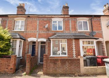 Thumbnail 2 bed terraced house to rent in Elm Park Road, Reading