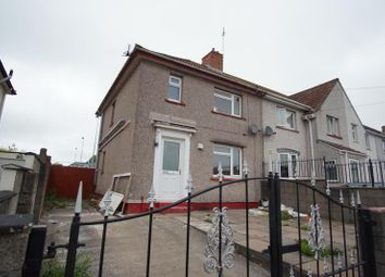 Thumbnail 3 bedroom semi-detached house to rent in Ascot Road, Southmead, Bristol