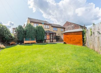 Thumbnail 3 bed semi-detached house for sale in Centre Street, Heckmondwike