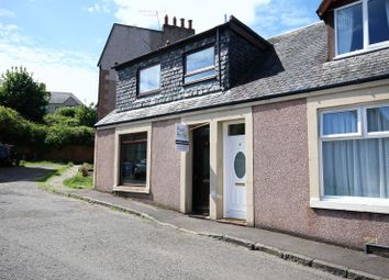 Thumbnail 2 bed end terrace house for sale in South Philpingstone Lane, Bo'ness