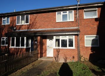 Thumbnail 1 bed terraced house to rent in Geneva Close, Shepperton