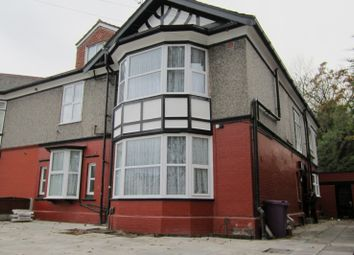 Thumbnail Studio to rent in Orrell Lane, Bootle