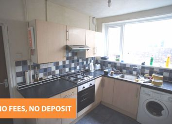Thumbnail 5 bedroom terraced house to rent in Colum Road, Cathays, Cardiff