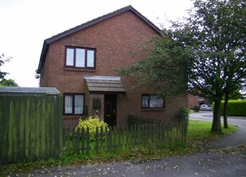 Thumbnail 1 bed semi-detached house for sale in Monnow Close, Steynton, Milford Haven