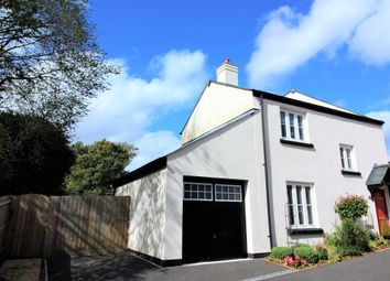 Thumbnail 3 bed end terrace house for sale in Tappers Lane, Yealmpton, Plymouth