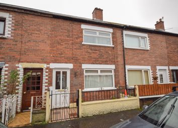 Thumbnail 2 bedroom terraced house for sale in 30 Iveagh Crescent, Belfast