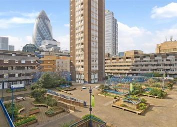 Thumbnail 4 bed maisonette to rent in Petticoat Square, London