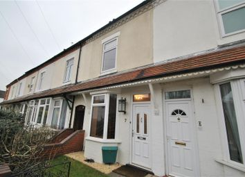 Thumbnail 2 bedroom terraced house for sale in Mayfield Avenue, Selly Park, Birmingham
