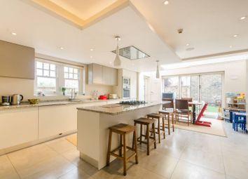 Thumbnail 4 bed end terrace house for sale in Summerfield Avenue, Queen's Park