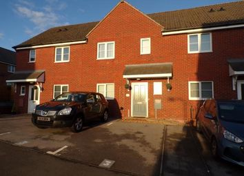 2 bed terraced house for sale in South Meadow Close, St. Crispin's, Duston, Northampton NN5