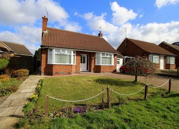Thumbnail 2 bedroom detached bungalow for sale in Stanhome Drive, West Bridgford, Nottingham