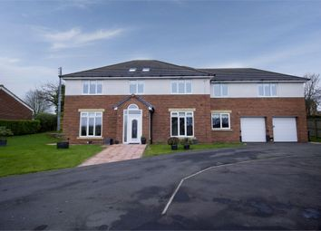 Thumbnail 5 bed detached house for sale in Stockton Road, Easington, Peterlee, Durham