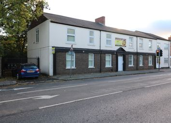 Thumbnail 1 bed flat to rent in Yarm Road, Darlington