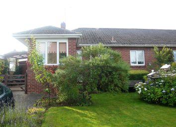 Thumbnail 2 bed bungalow to rent in Selborne Gardens, Shotley Bridge