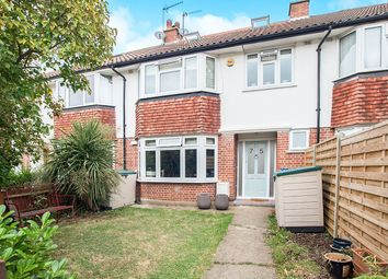 Thumbnail 4 bed terraced house for sale in Lime Grove, New Malden