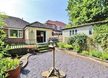 Thumbnail 2 bed bungalow for sale in Newlands Avenue, Preston