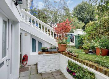 Belsize Crescent, Belsize Park, London NW3. 2 bed flat