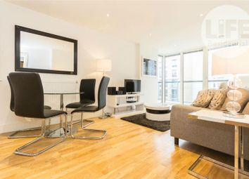 Thumbnail 2 bed property for sale in Dundas Court, 29 Dowells Street, Greenwich, London