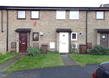 Thumbnail 2 bed property to rent in Flamingo Close, Chatham