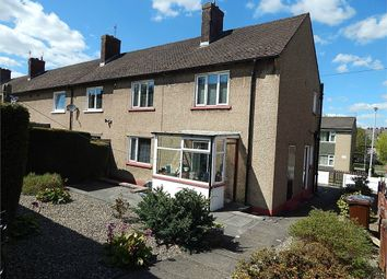 Thumbnail 3 bed end terrace house for sale in Stratford Way, Colne, Lancashire