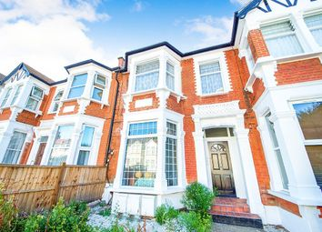 Thumbnail 1 bed flat for sale in Endsleigh Gardens, Ilford