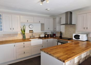 Thumbnail 3 bed flat for sale in 21 Hamilton Road, Hamworthy, Poole, Dorset
