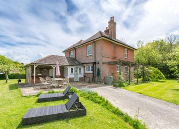 Thumbnail 4 bed detached house for sale in Whitesmith, Lewes