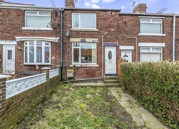 Thumbnail 2 bed terraced house for sale in Beech Avenue, Murton, Seaham