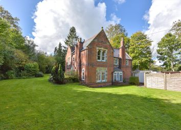 Greenhill, Blackwell, Bromsgrove, Worcestershire B60. 4 bed detached house for sale
