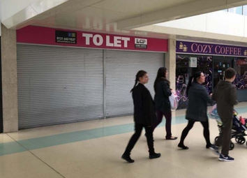 Thumbnail Retail premises to let in Unit 18 Churchill Shopping Centre, Dudley