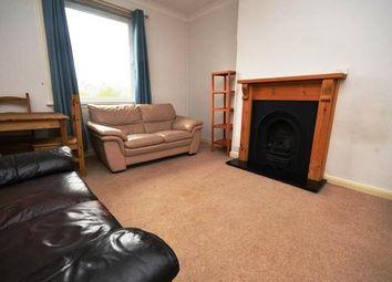 Thumbnail 2 bed flat to rent in Parkhead Crescent, Edinburgh