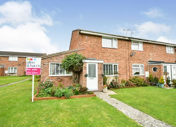 Thumbnail 3 bed semi-detached house for sale in Elmore, Swindon