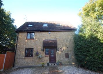 Thumbnail 5 bed detached house for sale in The Badgers, Langdon Hills, Essex