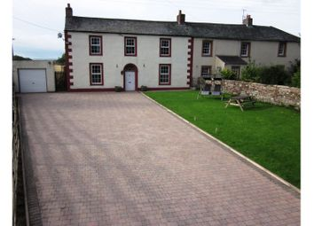 Thumbnail 4 bed semi-detached house for sale in Sandford, Appleby-In-Westmorland