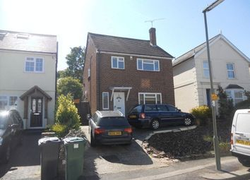 Thumbnail 3 bedroom detached house to rent in Garlands Road, Redhill