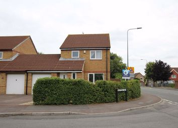Thumbnail 3 bed link-detached house for sale in Westfield Way, Bradley Stoke, Bristol