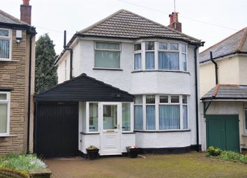 Thumbnail 3 bed link-detached house for sale in Hillyfields Road, Erdington, Birmingham