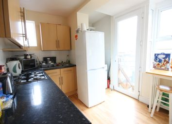 Thumbnail 3 bed maisonette to rent in Bear Road, Brighton