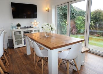 Thumbnail 5 bed detached house for sale in Montague Way, Billericay