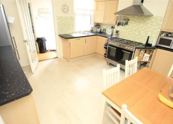 Thumbnail 2 bed terraced house for sale in Bramley Road, Snodland, Kent