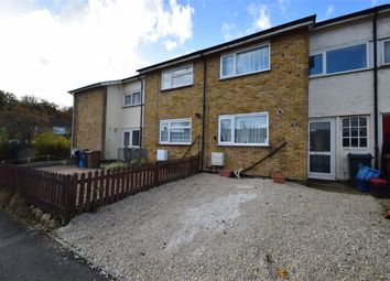 Thumbnail 2 bed terraced house for sale in Breakspear, Stevenage, Hertfordshire