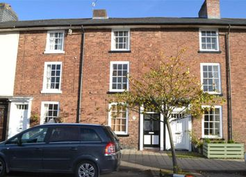 Thumbnail 3 bed terraced house for sale in 8, High Street, Llanidloes, Powys