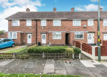 2 bed terraced house for sale in Garretts Green Lane, Kitts Green, Birmingham B33
