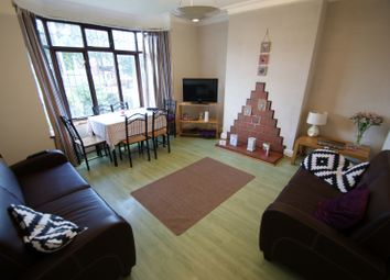Thumbnail 4 bed semi-detached house to rent in Becketts Park Drive, Headingley, Leeds