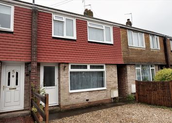 Thumbnail 3 bed terraced house to rent in Keens Grove, Pilning