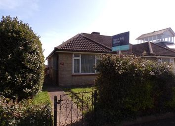 2 bed bungalow for sale in Upton Road, Ryde PO33