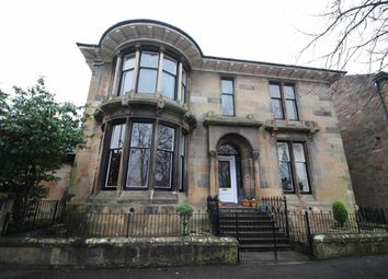 Thumbnail 4 bed flat for sale in Union Street, Greenock, Renfrewshire