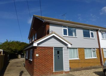 Thumbnail 2 bed flat to rent in Bridgefield Road, Whitstable