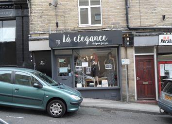 Thumbnail Retail premises to let in Atkinson Street, Shipley