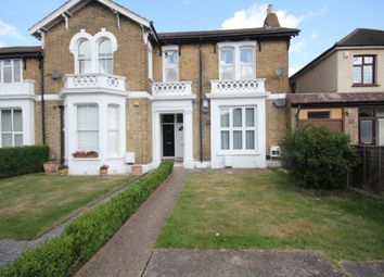 Thumbnail 2 bed flat to rent in Park Crescent, Erith